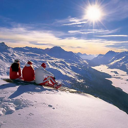 Bukovel ski resort on March 8 (6 days)