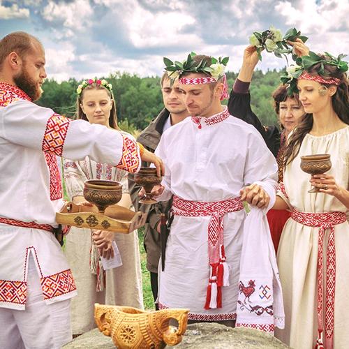 "Summer school "" Belarusian-Polish borderland: ethnic groups, confessions, culture"""