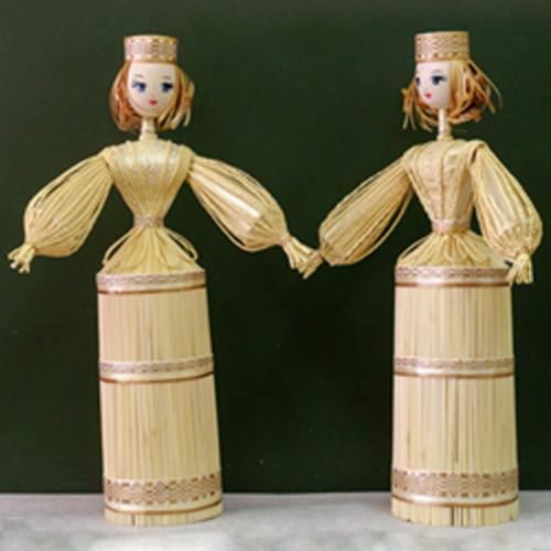 """Кукла """"Белорусочка"""""""
